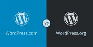WordPress.org vs WordPress.com: which should you choose?
