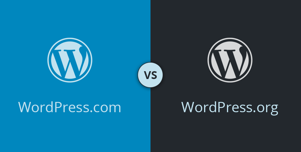 WordPress.org or .com: which should you choose?