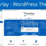 Overlay WordPress Theme