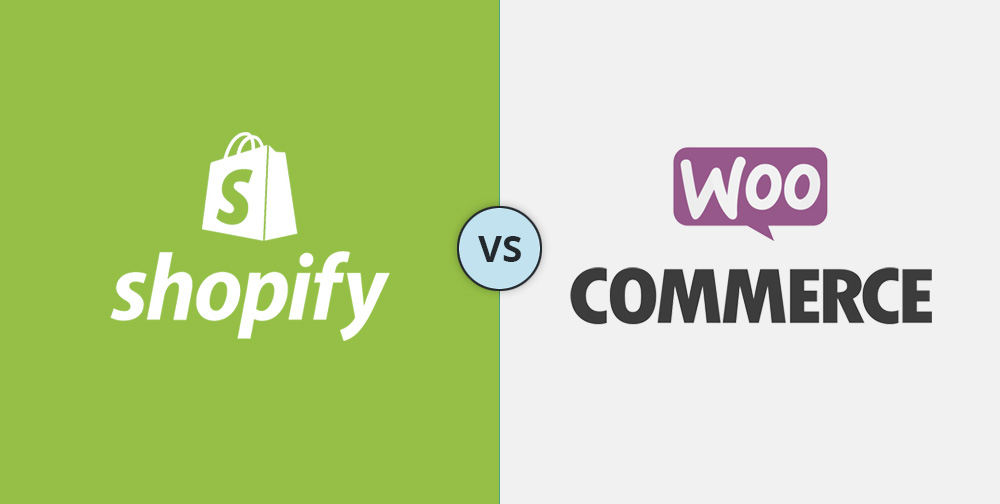 WooCommerce vs Shopify — is there 1 clear winner?