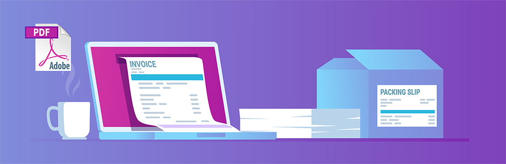 WooCommerce Plugins - WooCommerce PDF Invoices & Packing Slips
