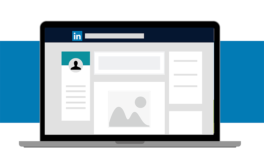 WordPress and LinkedIn make a formidable team for working professionals.