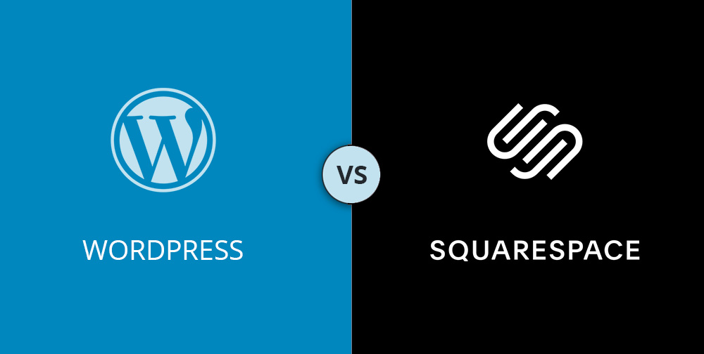 WordPress VS Squarespace: 5 Key Differences To Determine The Winner