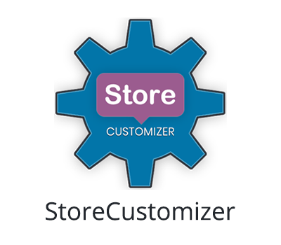 StoreCustomizer Plugin